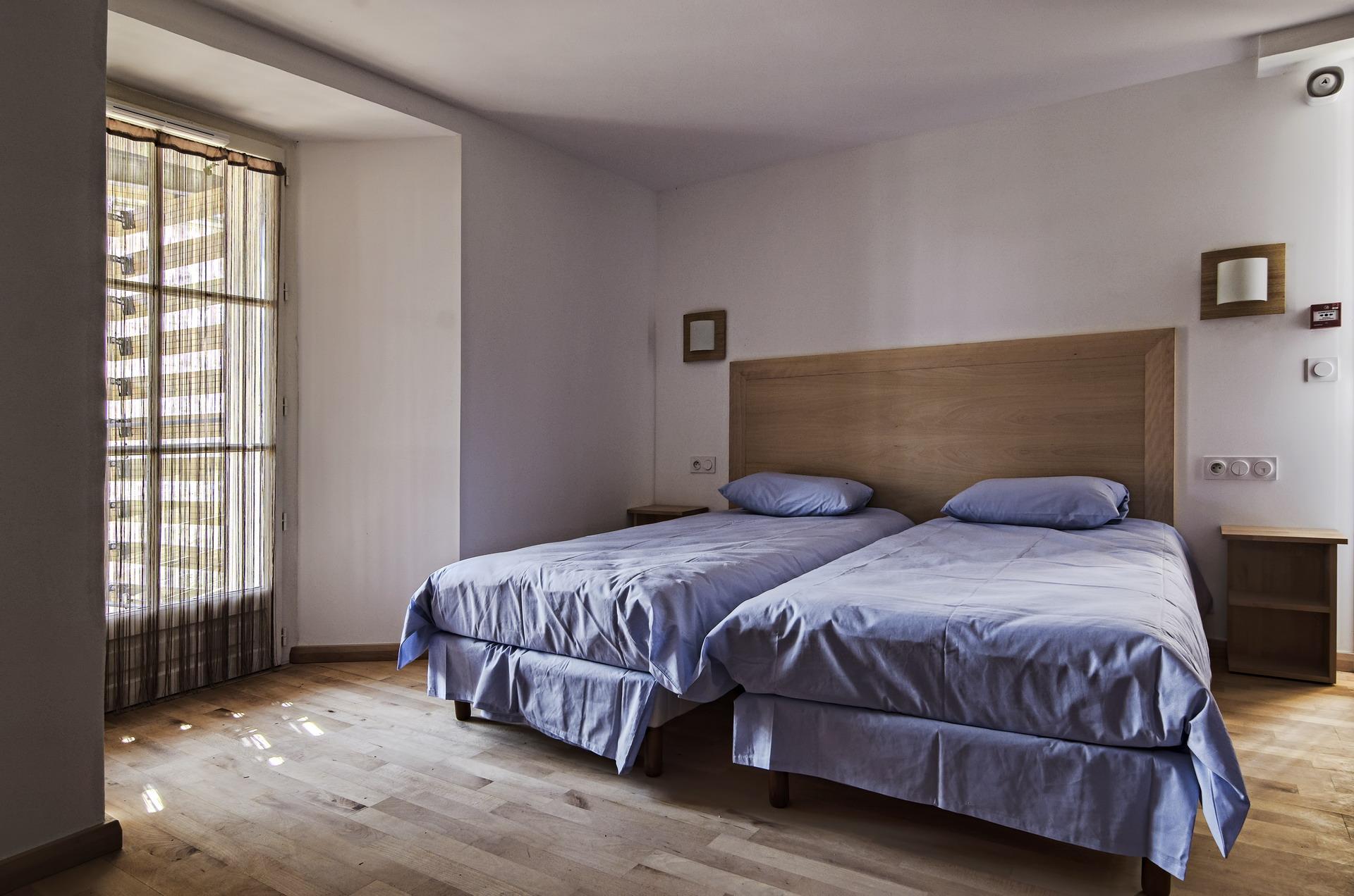 Chambres de caractere   le galilée   hôtel ***